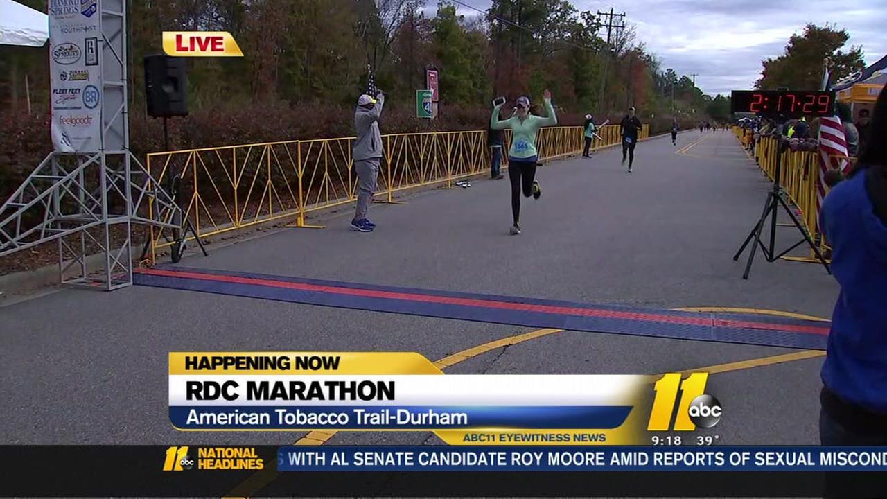 RDC Marathon