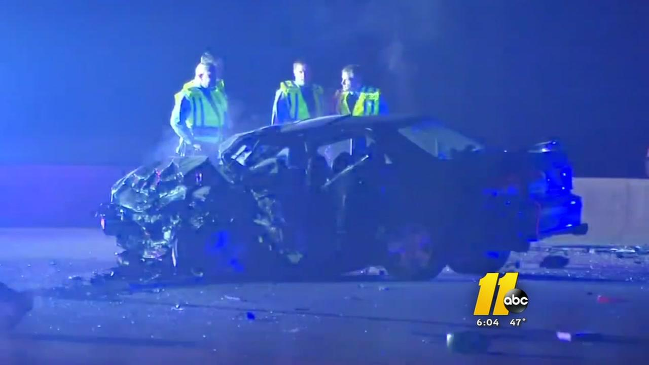 How the NCDOT plans to prevent wrong-way crashes
