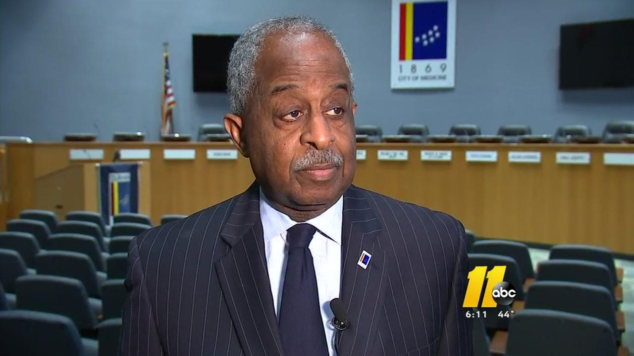A new chapter for longtime Durham Mayor Bill Bell