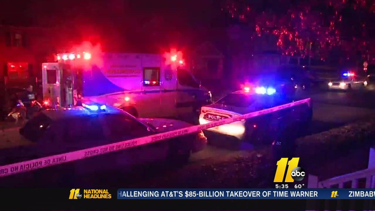 Durham homicides down compared to 2016