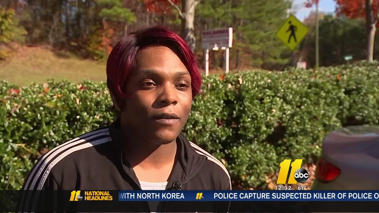 Raleigh Circle K employee says she was fired a beating robber