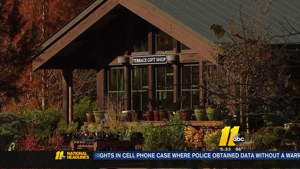 Duke reviews safety measures following armed robbery