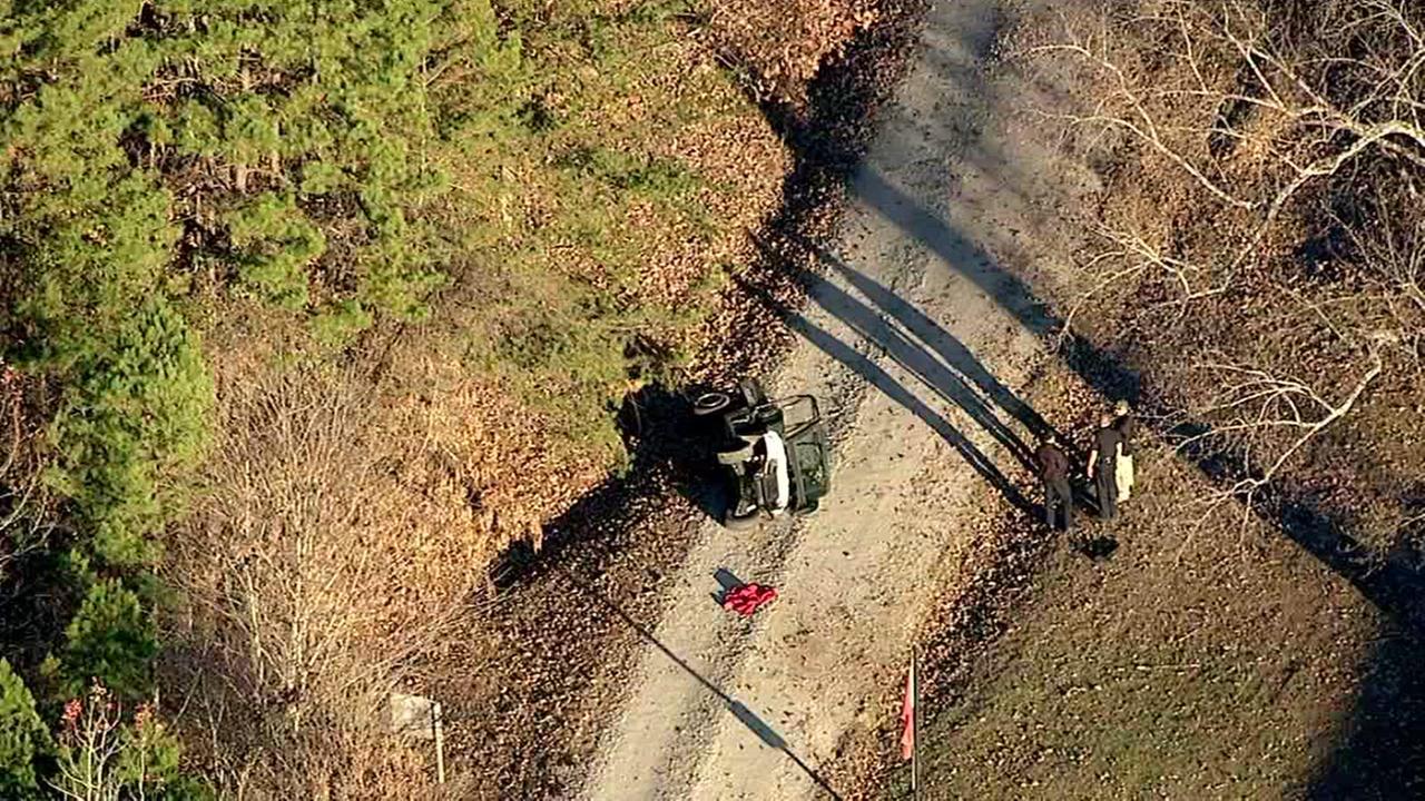 Durham police officer injured while riding ATV