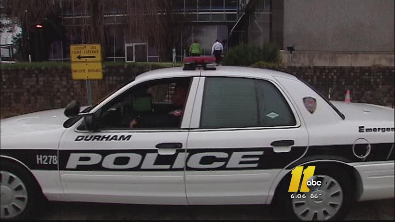 Durhams City Manager responds to police complaints
