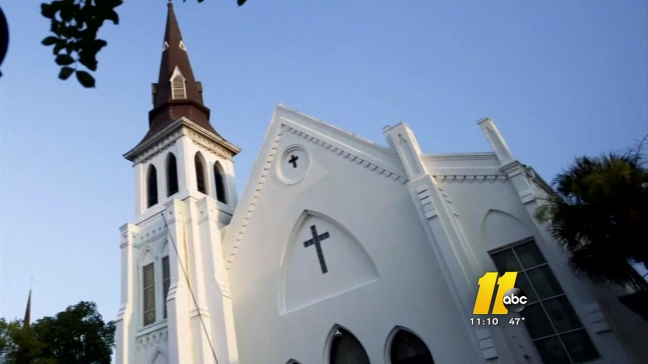 Churches learn tips to prepare for active shooter scenarios
