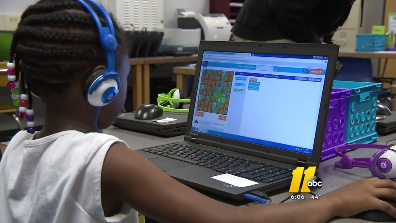 NC parents petition lawmakers to save kids from class size chaos