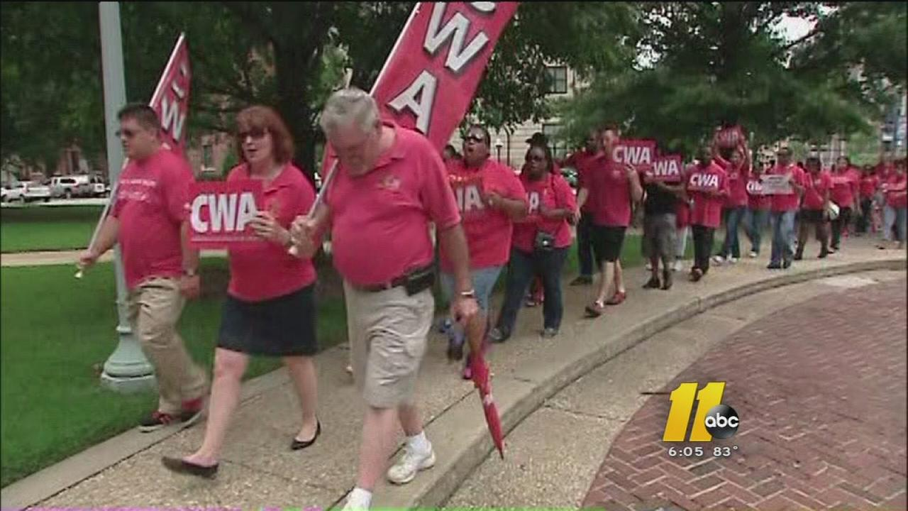 Moral Monday movement launches week of protest