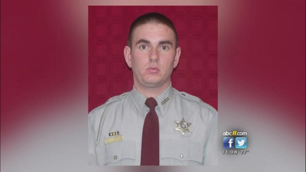 Deputy Joshua LaFave