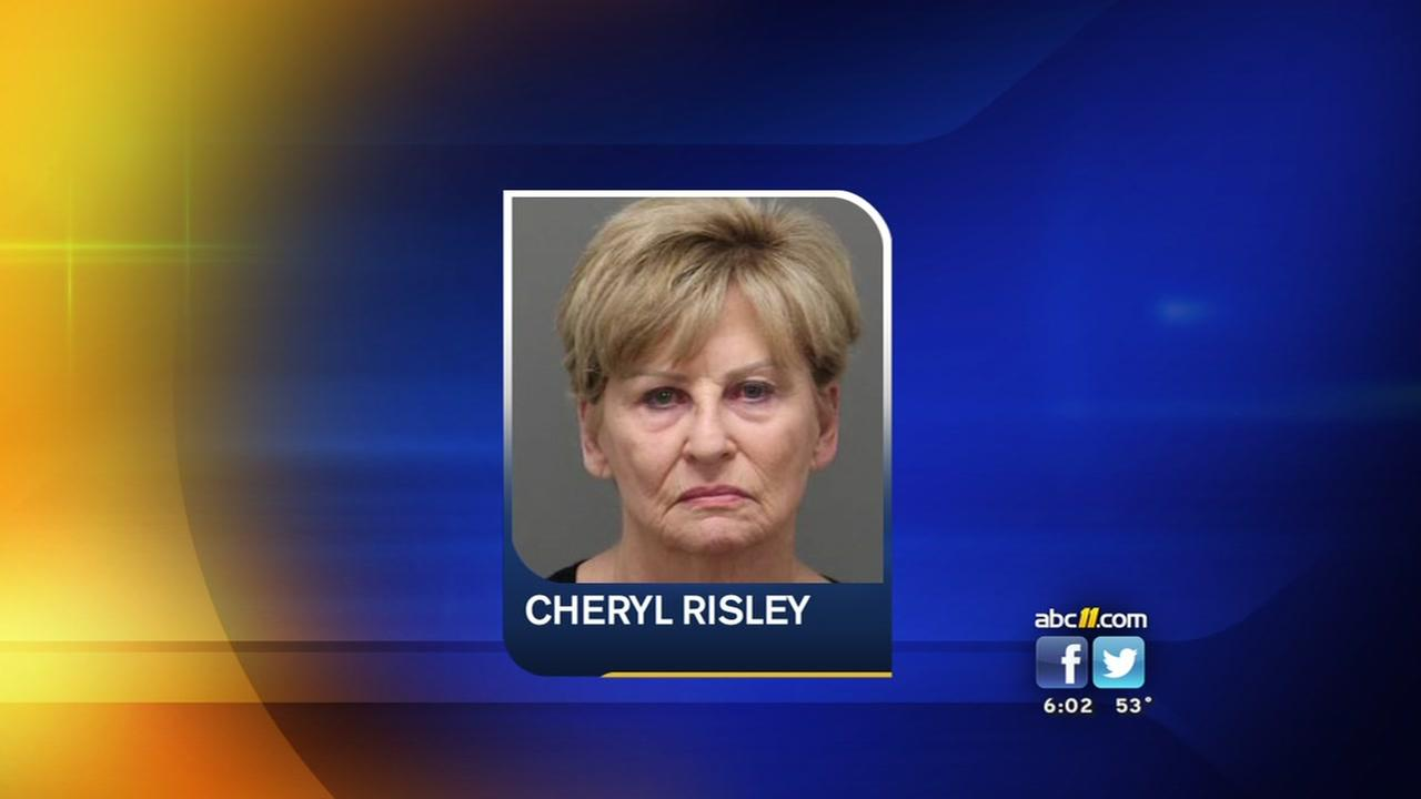 Raleigh police: Woman stole cash from elderly roommate