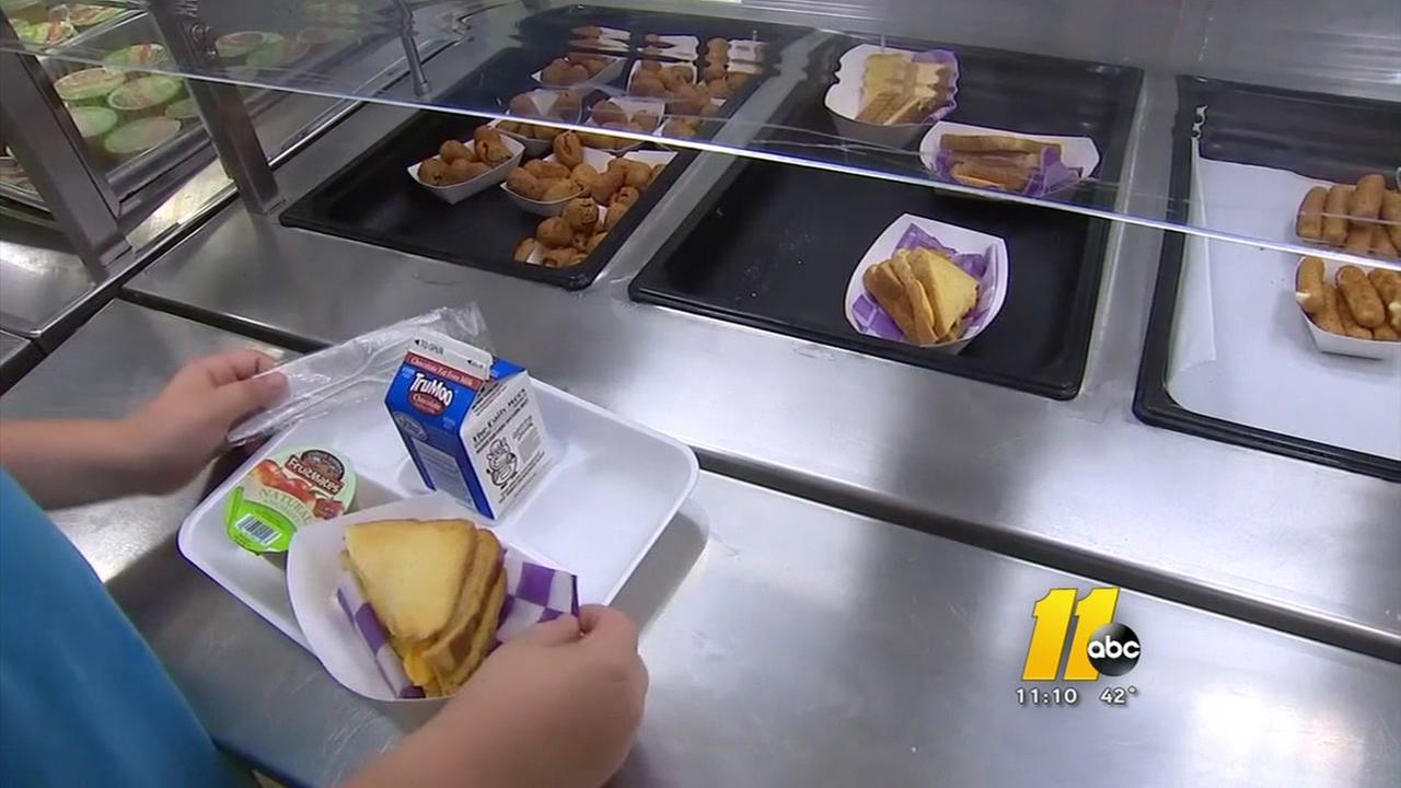 Cumberland County program feeds dozens during holidays