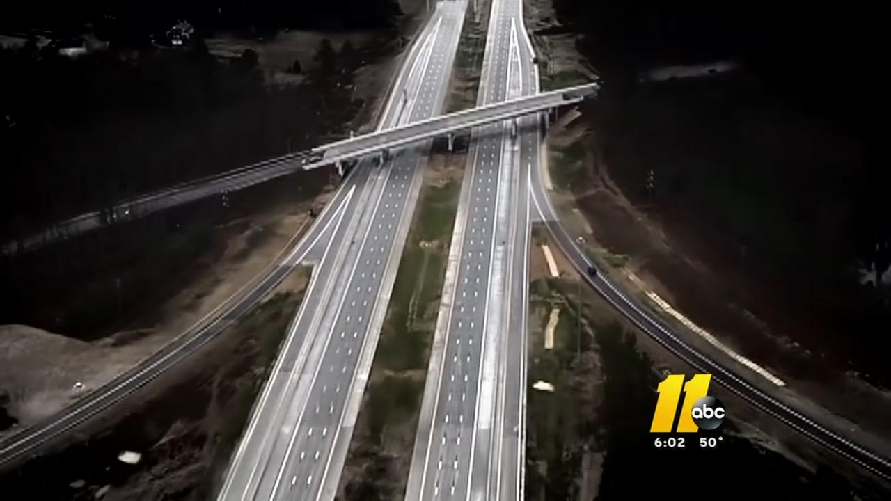 Triangle Expressway tolls rising - but so is traffic