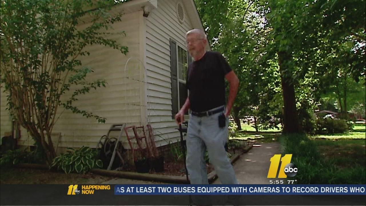 Troubleshooter helps man suffering from Parkinsons disease get insurance