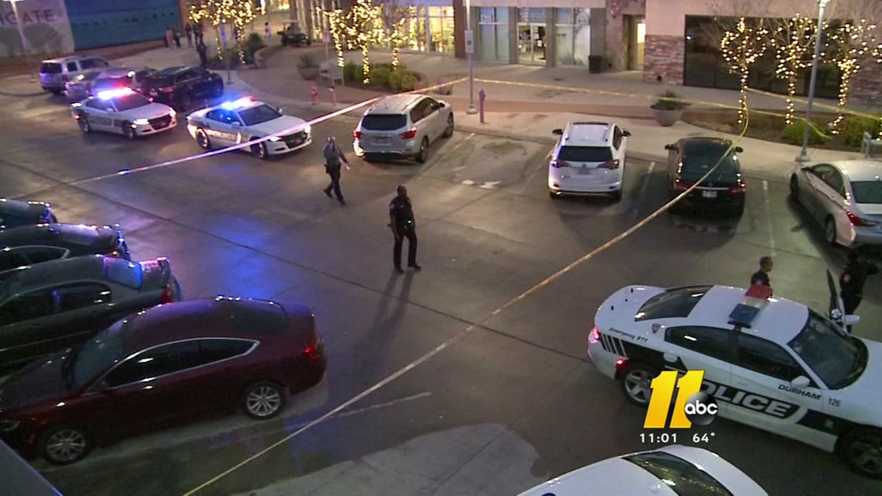 Durham police: Woman injured in shooting at Northgate Mall