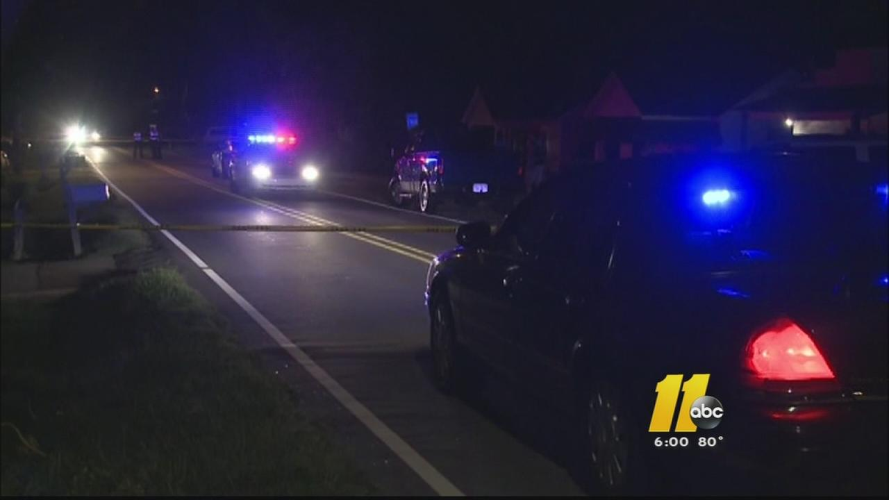 4-year-old hit, killed by car in Durham
