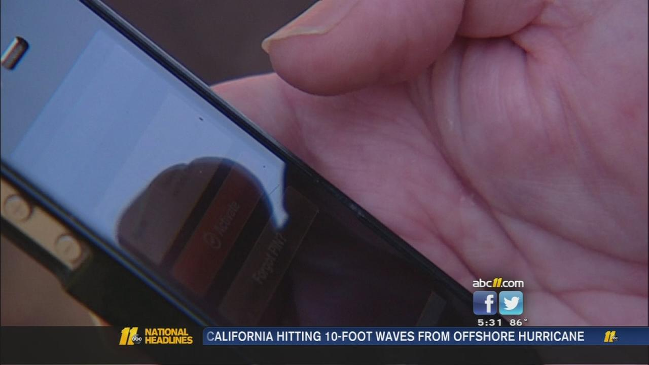 New mobile apps put safety into hands of college students