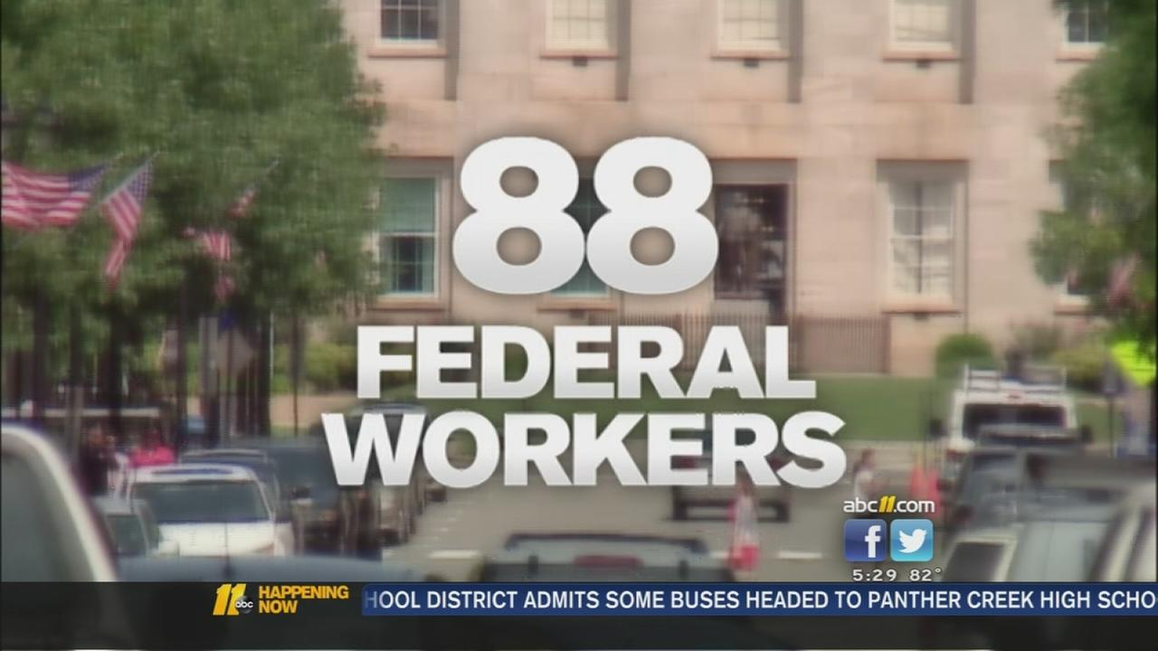 Troubleshooter: Some owe NC overpayment of unemployment benefits