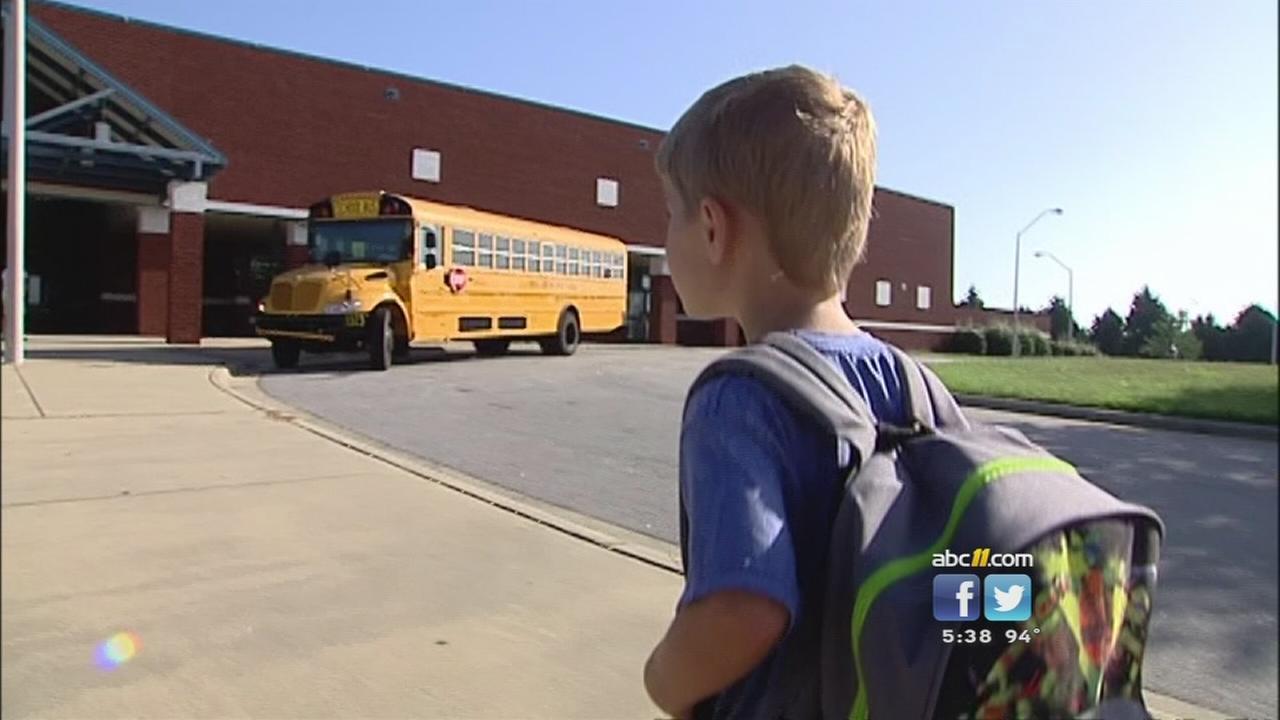 School calendar fight underway in Wake County