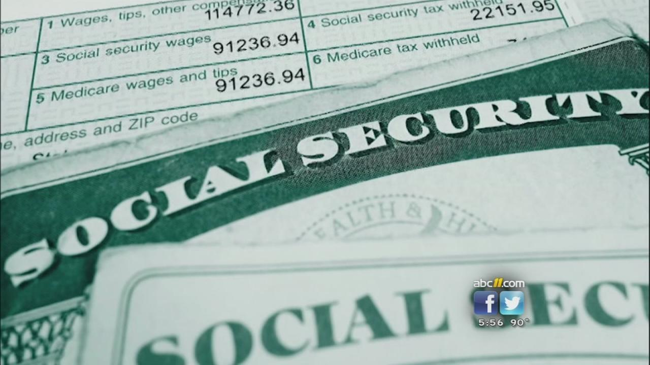 Troubleshooter Consumer Alert: Identity Theft