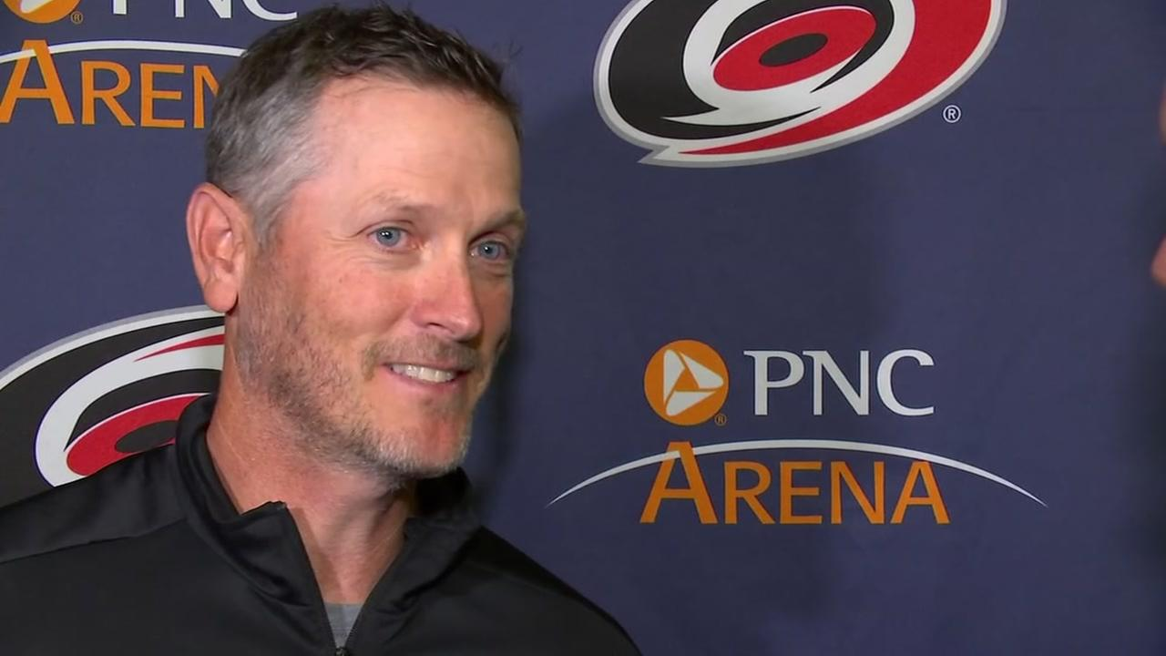 One-on-one with the Hurricanes new owner