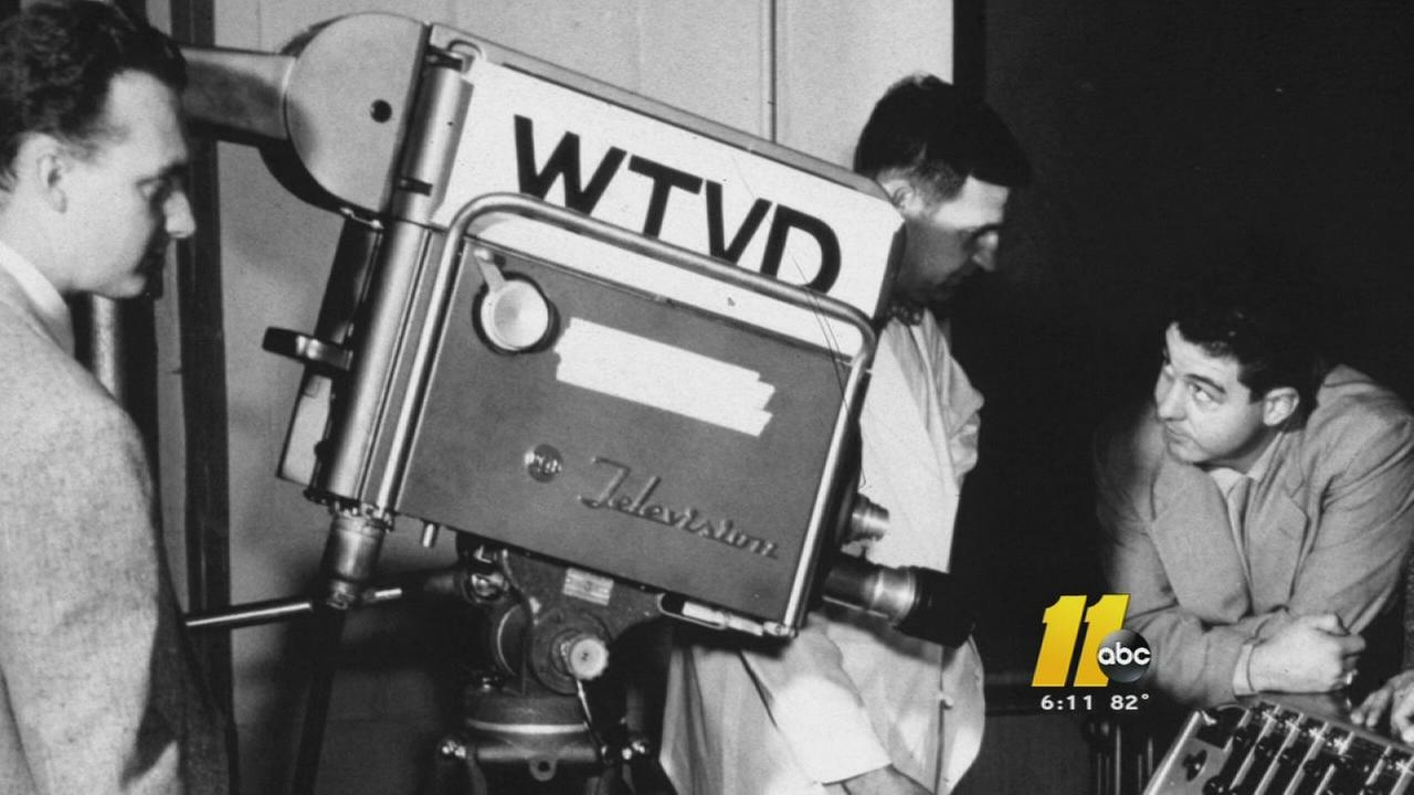 ABC11 celebrates 60th anniversary