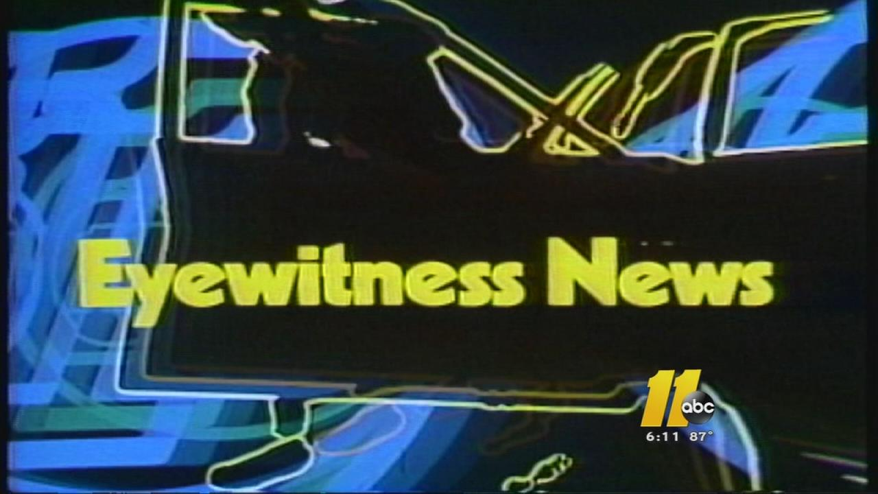 How ABC11 has grown over the past 60 years