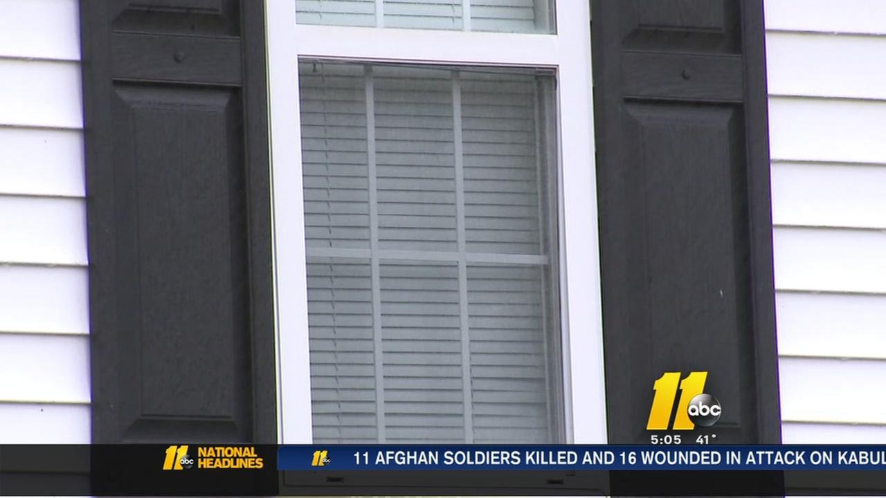 Clayton neighbors shocked by teens gun arrest