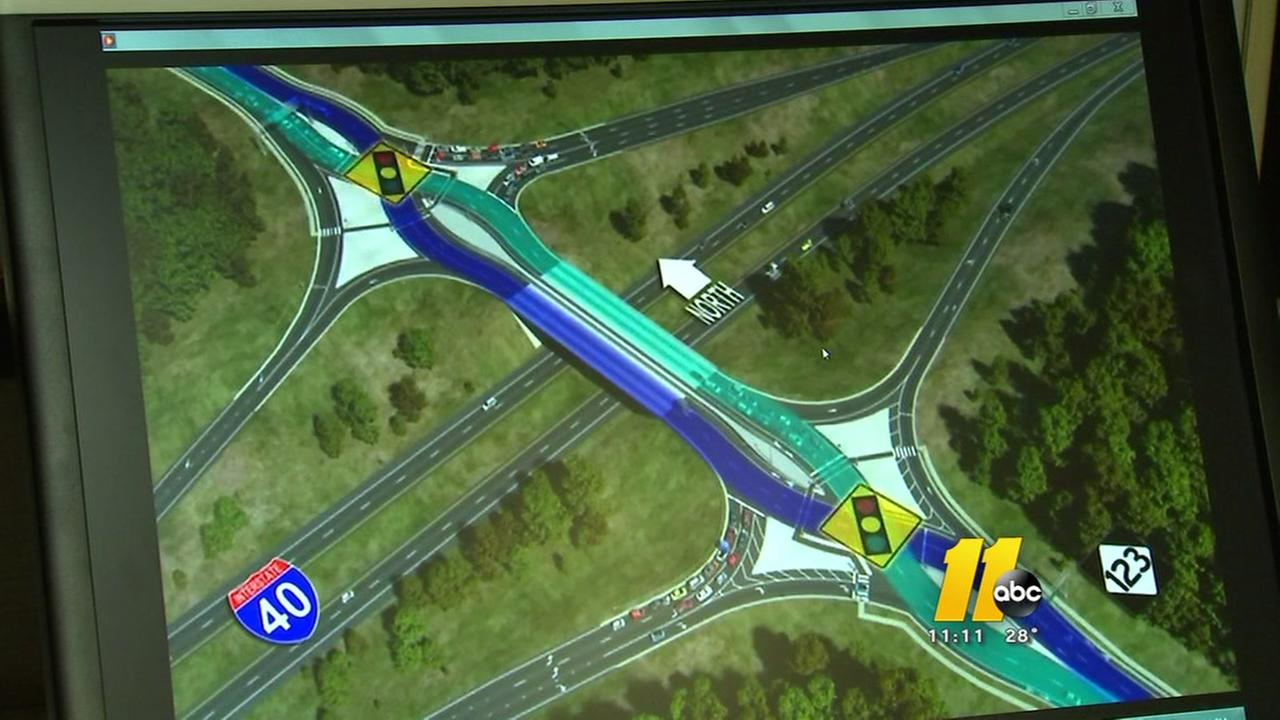 Airport Boulevard improvements being discussed