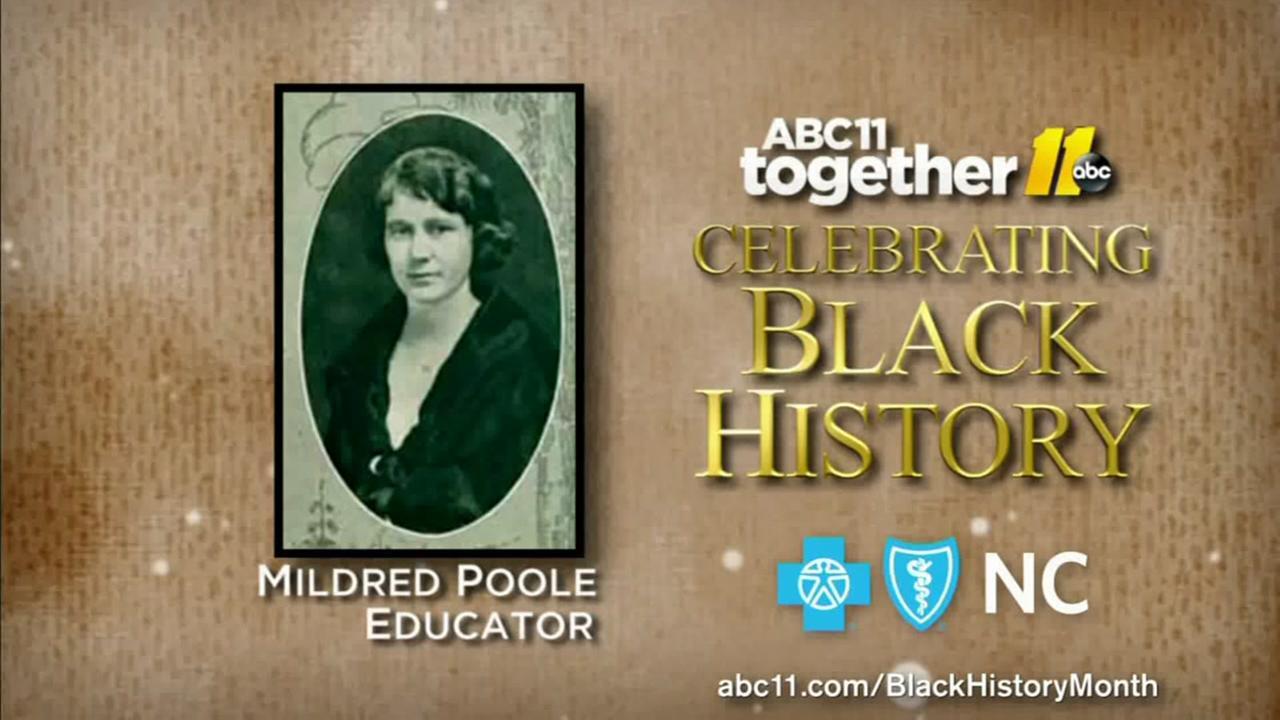 Mildred Poole