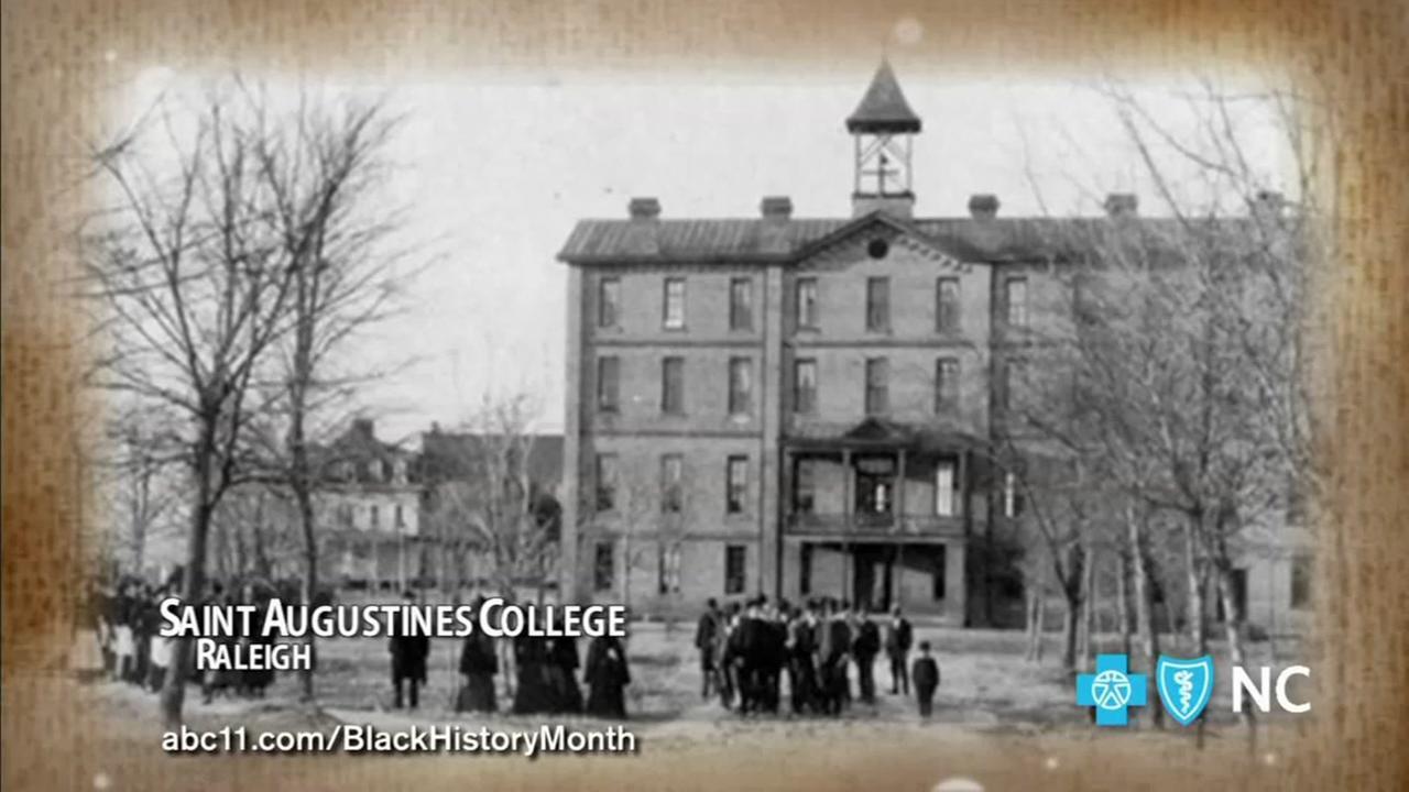 Saint Augustines College