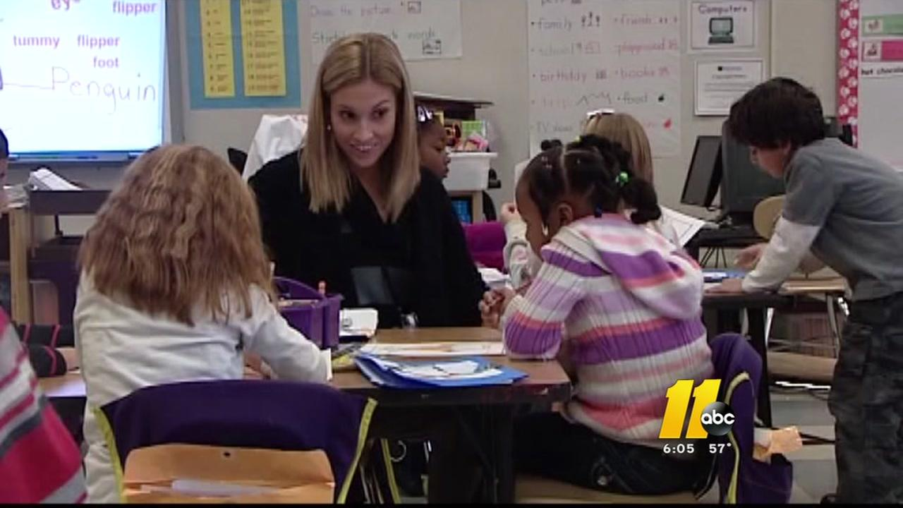 Wake County teachers required to payback accidental bonus
