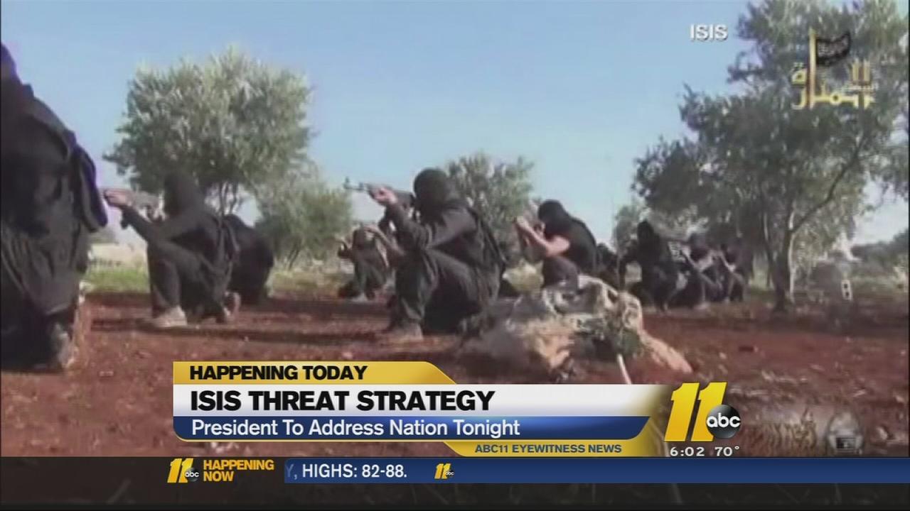Counterterrorism experts to speak at Duke on terrorist threats