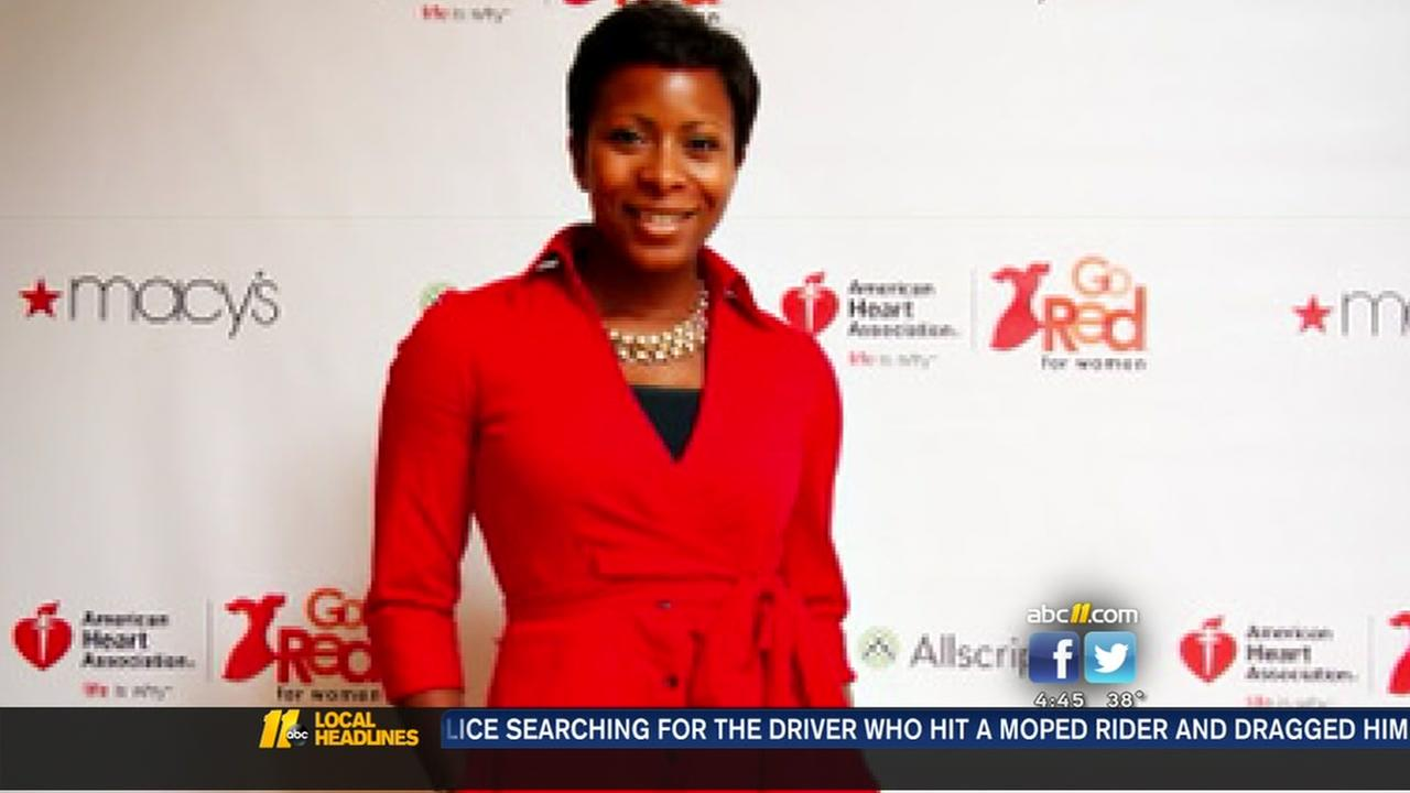 How Going Red for women saves lives