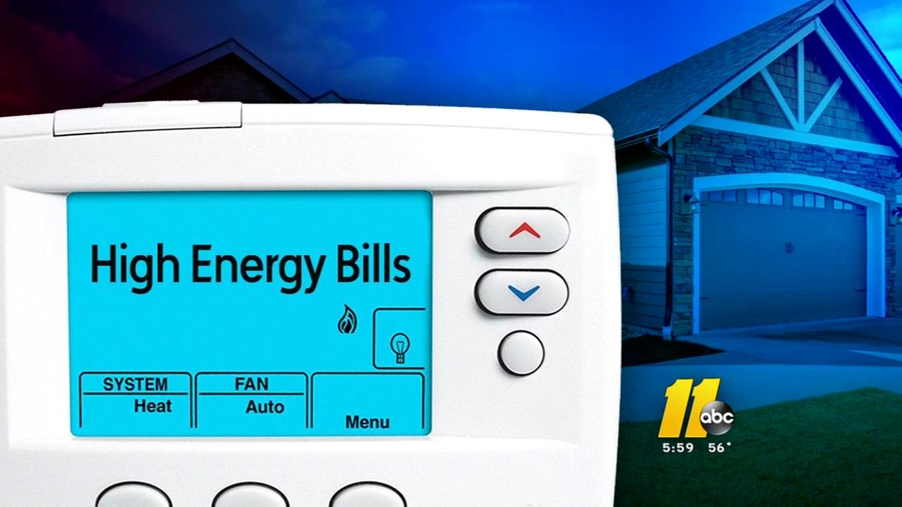 Viewers reach out in frustration over skyrocketing utility bills.