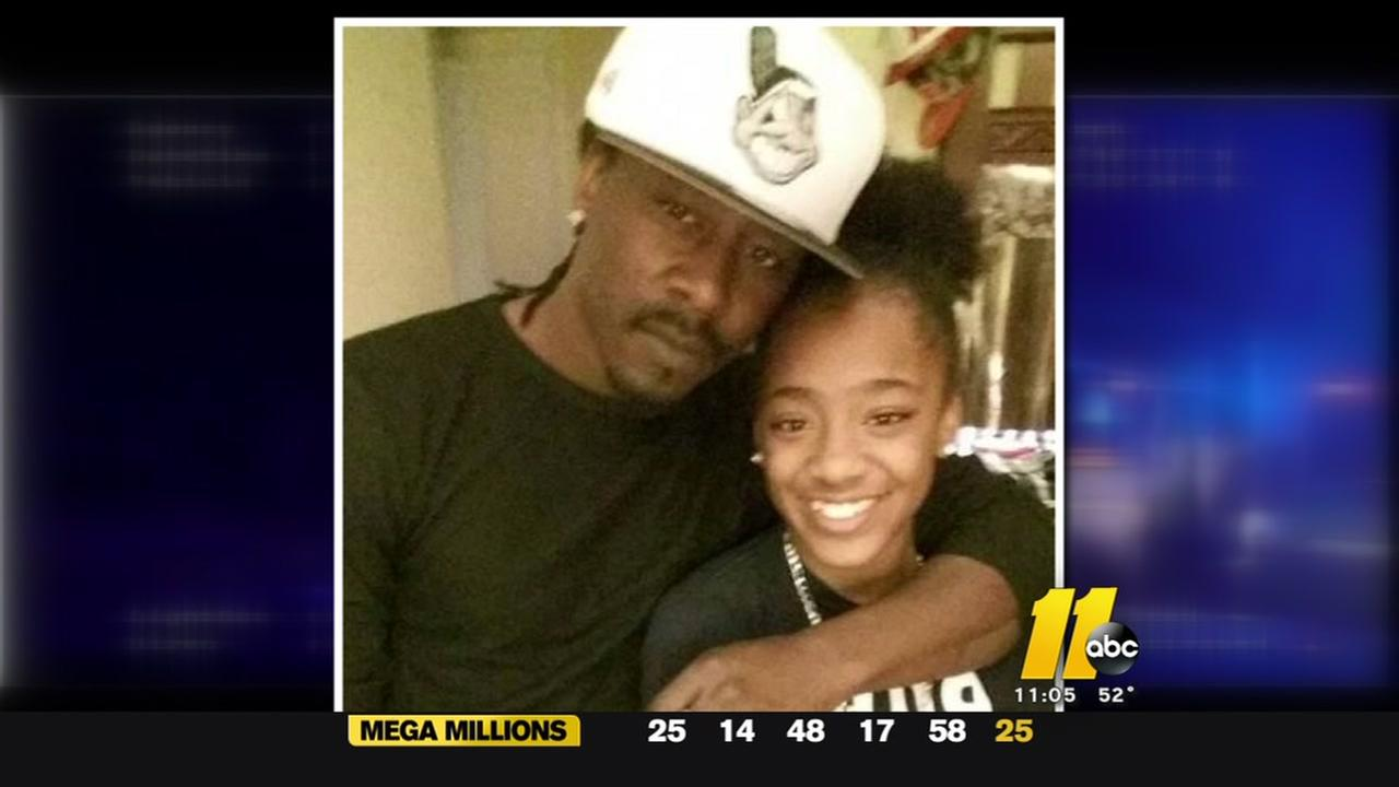 Family demands answers at Raleigh City Council after man dies in RPD custody