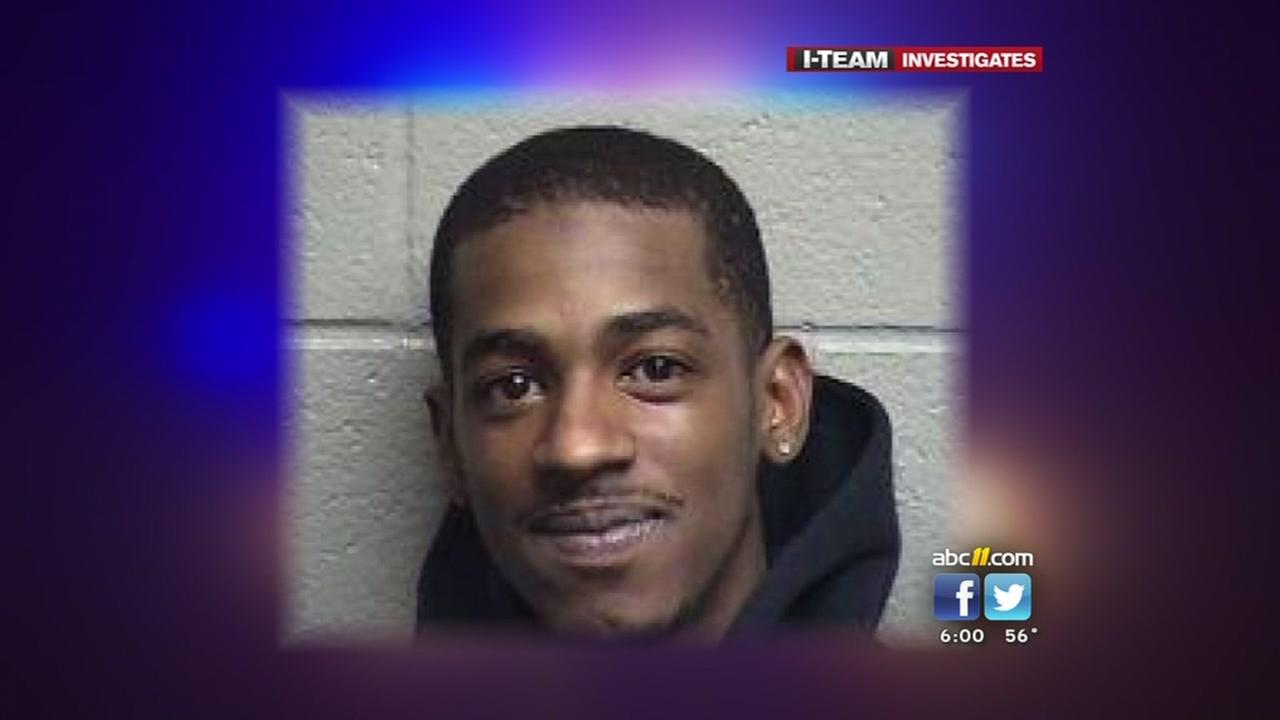 I-Team: Why does murder suspect have such a low bond?