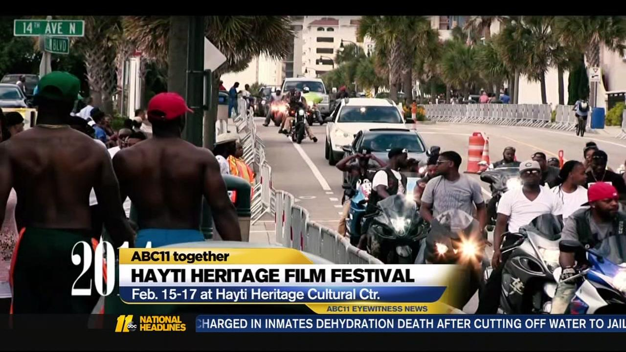 Hayti Heritage Film Festival returns to Durham