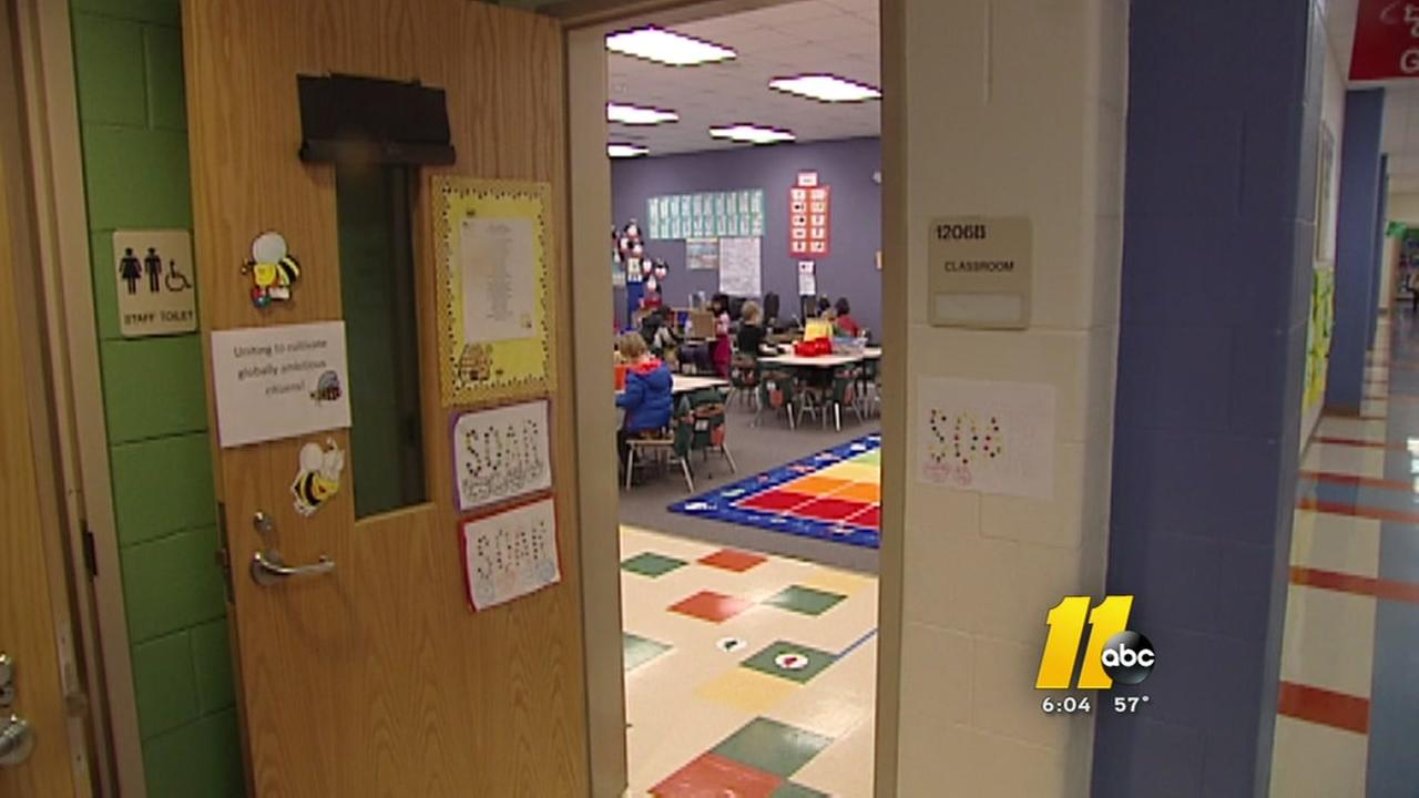 New bill could divide school districts
