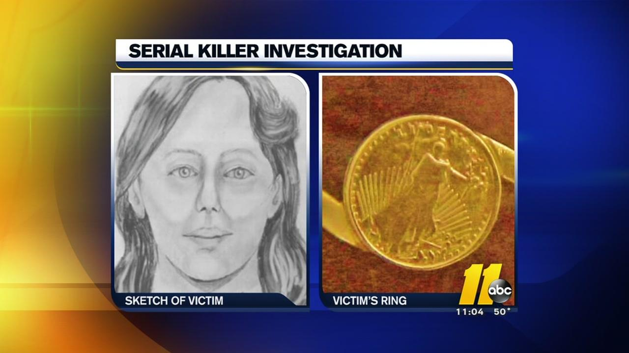 Serial killer investigation leads from Durham to Texas