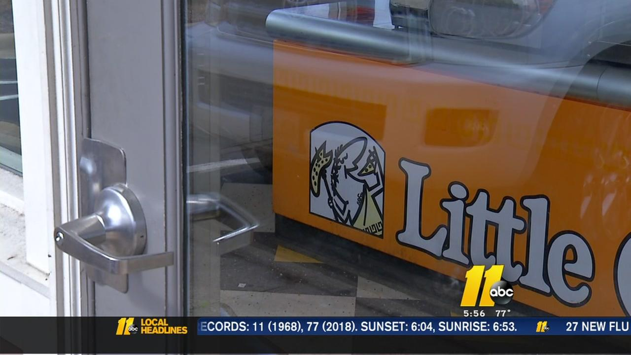 Closure of Little Caesars in Cary blindsides employees