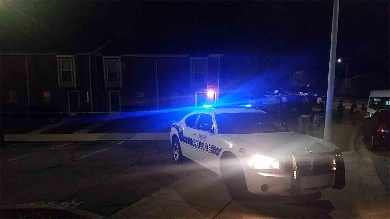 Police: 72-year-old woman targeted in Fayetteville shooting