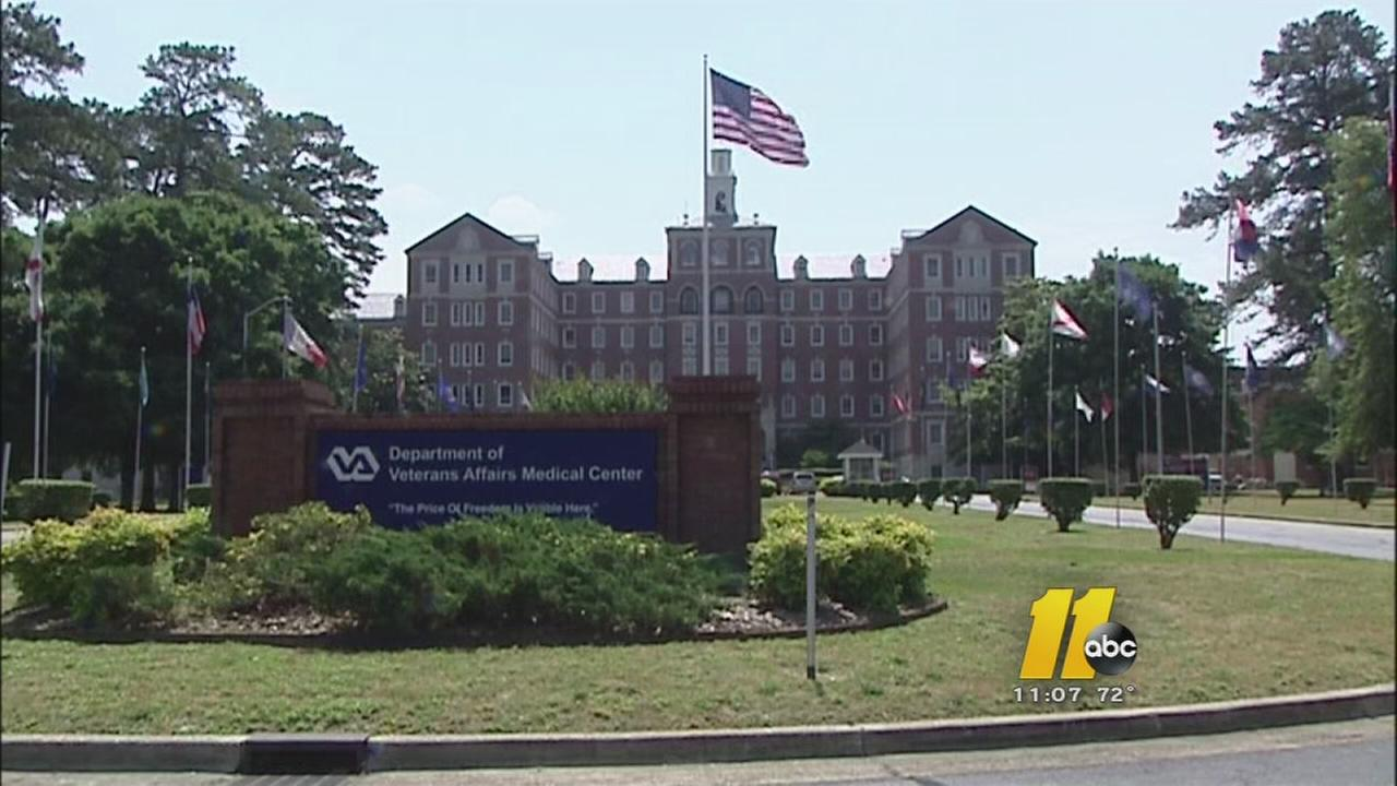 Fayetteville VA emergency room to temporarily shut down