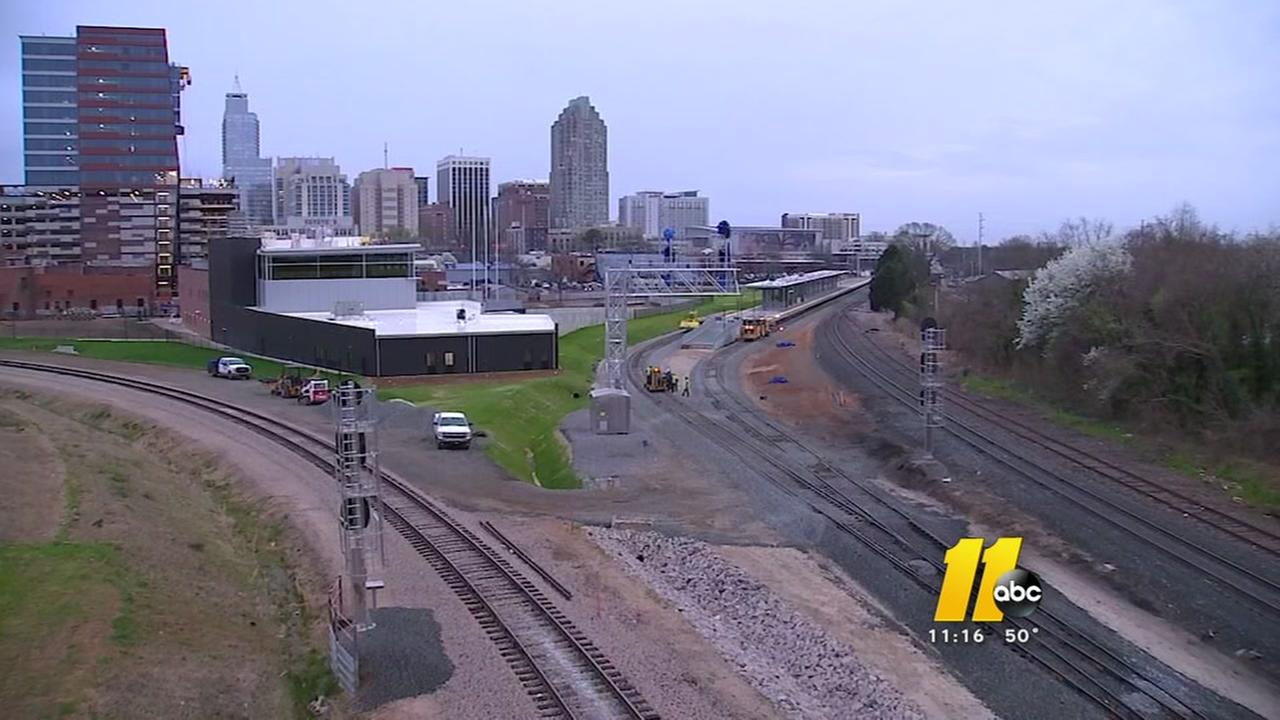 Raleigh tunnel a step closer to reality