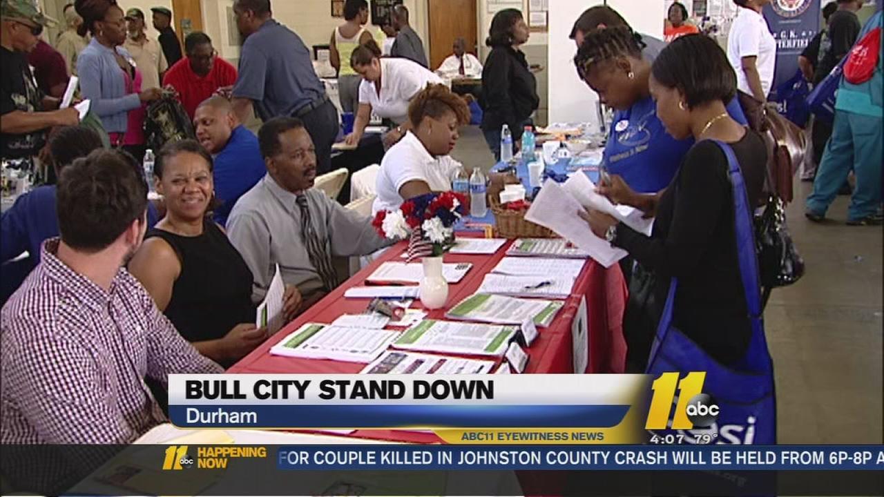Bull City Stand Down