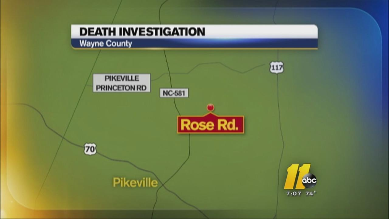 Sheriffs deputies are conducting a death investigation after a body was found on Rose Road Friday night.