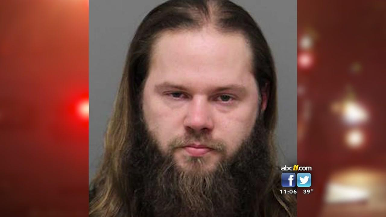 man arrested after incident outside gay club in Raleigh