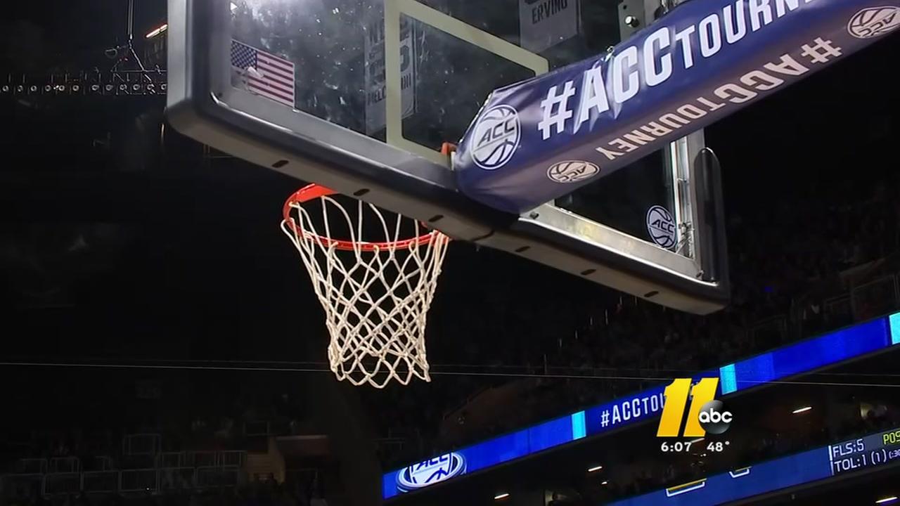 Preview: Duke, UNC renew rivalry at ACC Tournament