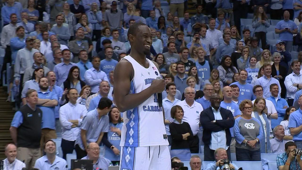 Whats Theo Pinson really like? We asked his mom