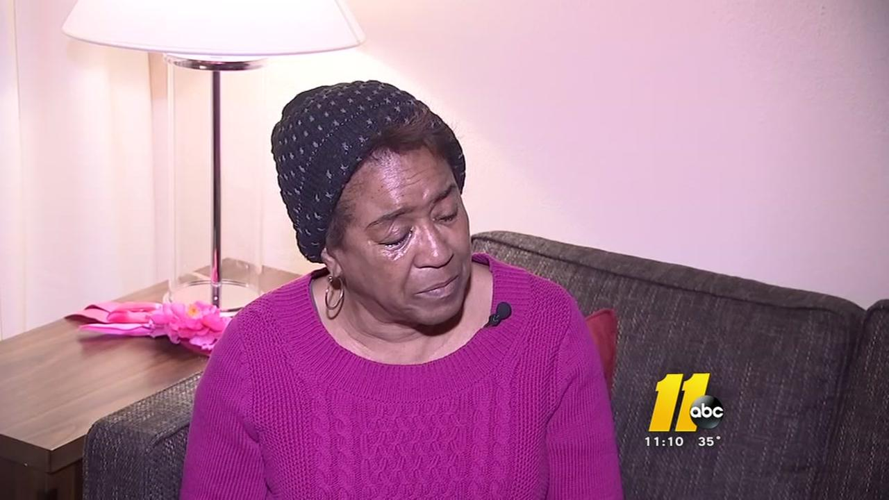 Miracles arrive to help great-great grandma who lost home in fire