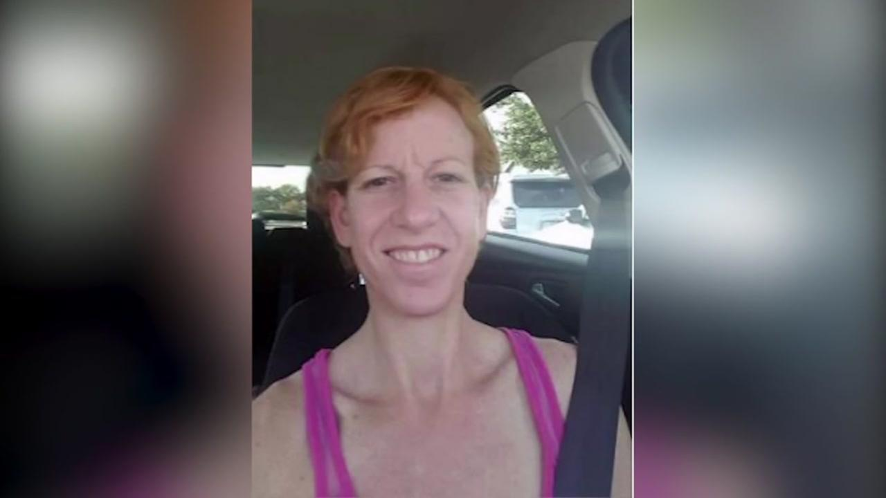 Texas mother who had been missing since 2016 arrested at WakeMed in Raleigh