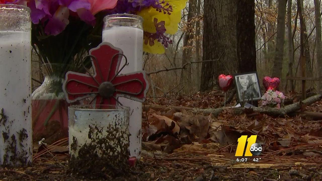 Family of young Garner mom found dead in Wake County speaks to ABC11: We just want answers